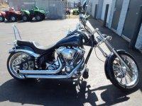 K9 Ridgeback MORE Mastiff 2004-11 Big Dog Motorcycles OEM Handlebar Harness