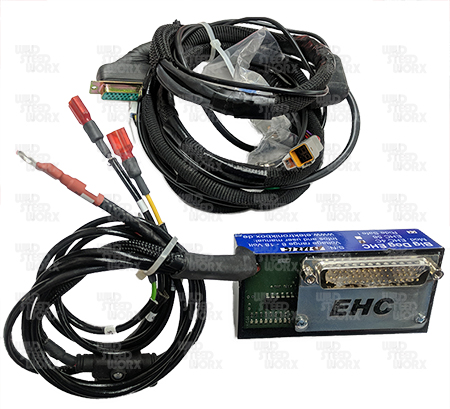 big dog motorcycle ehc harness replacement special 04 [000  big dog motorcycles main wiring harness